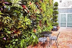 Aquaflex largest supplier of Greenwalls.